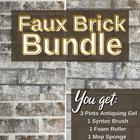 Faux Brick Bundle