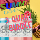 3 Quart Summer Collection Bundle, Heirloom Traditions ALL-IN-ONE Paint