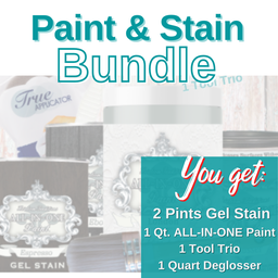 Paint & Stain Bundle, FREE Shipping!
