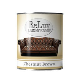 ReLuv- Leather Renew (Chestnut Brown)