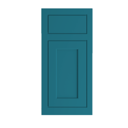 Capri (green teal), Heirloom Traditions All-In-One Paint
