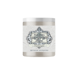 Metallic Antiquing Gel, 8oz, 5 colors available