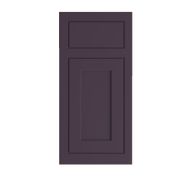 Ibiza (eggplant purple), Heirloom Traditions All-In-One Paint