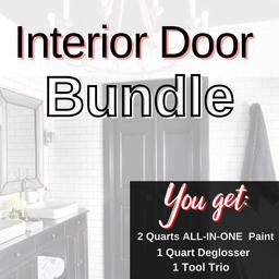 Interior Door Bundle