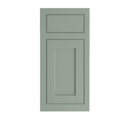 London (green gray), Heirloom Traditions All-In-One Paint