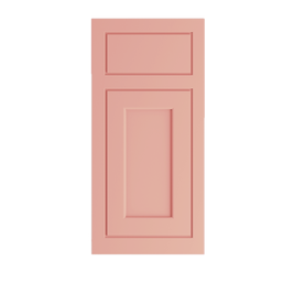 Paradise (pink coral), Limited Edition, Heirloom Traditions ALL-IN-ONE Paint