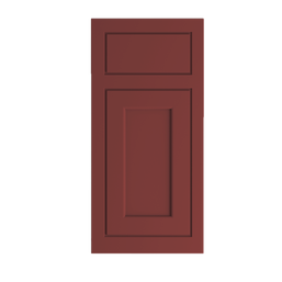 Regal (burgundy red), Heirloom Traditions All-In-One Paint