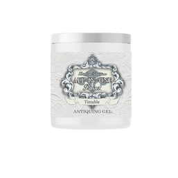 Tintable Antiquing Gel, Heirloom Traditions ALL-IN-ONE Paint, 8oz
